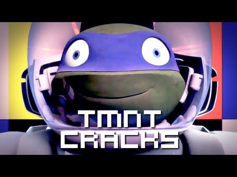 TMNT CRACKZ 7 ~