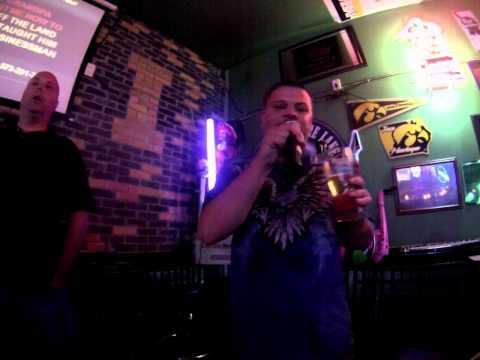 Missouri's Best Karaoke Host (KJ) DJ Craig! 2013