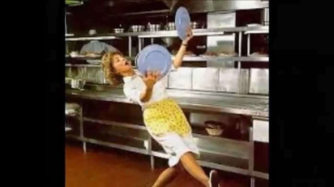 Anti Slip Treatments For Commercial Kitchens Youtube