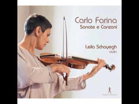 Leila Schayegh - Sonata detta la Farina à 2