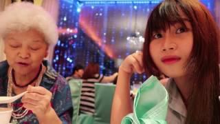 Vlog 3 Diajak makan malam