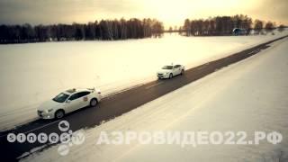 видео Такси Зима