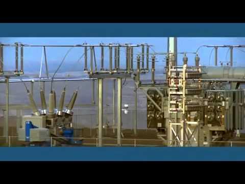 IBM - Powering the planet