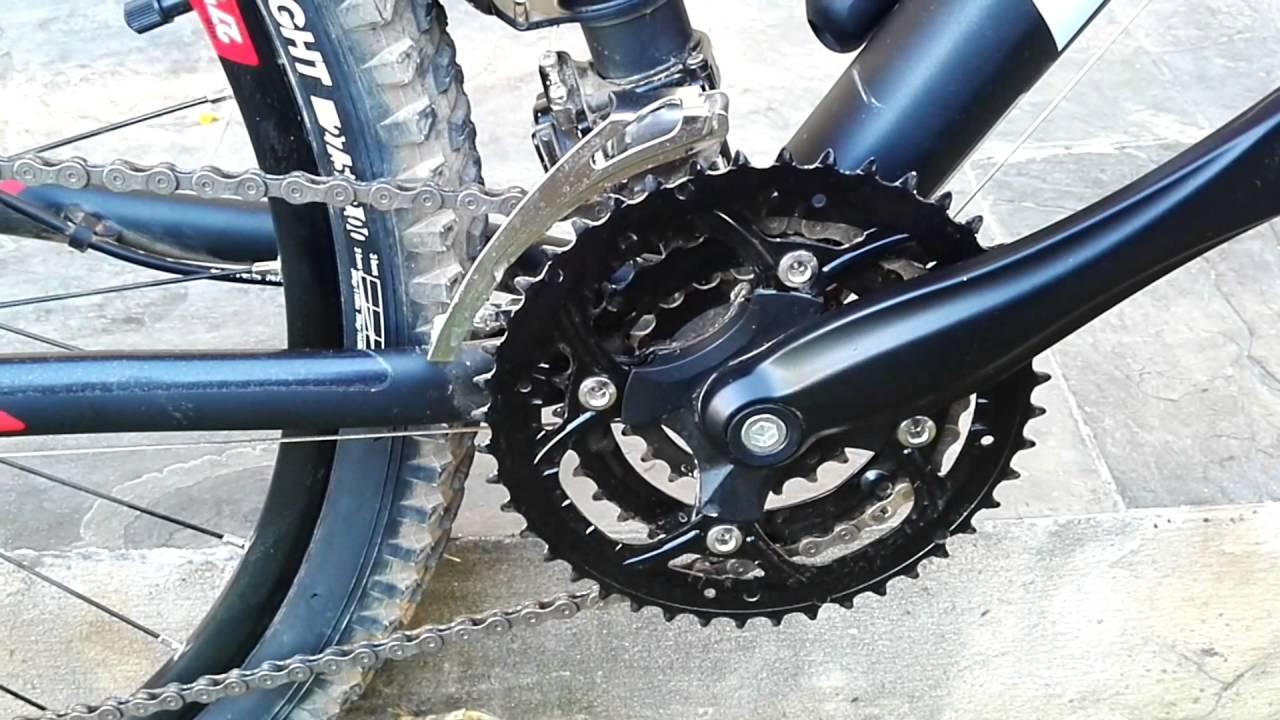 Review Bicicleta Btwin Rockrider 540 De Comunitario Fran De Sevilla