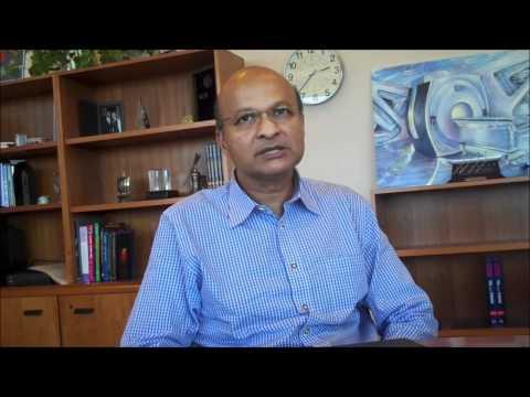 Medtronic CEO Omar Ishrak discusses big acquisitions