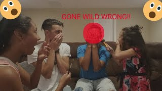 Me and Elaine do my cousins makeup (GONE WILD WRONG WE DID IT VERY BAD) GOT TO WATCH!!!