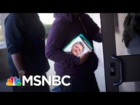 Bill Clinton Saved Hillary Clinton's Campaign | The Last Word | MSNBC