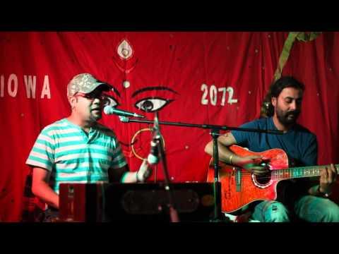 Swaroop Raj Acharya Sings Tere Naina Bade Dagabaaz Re (Original - Rahat Fateh Ali Khan)