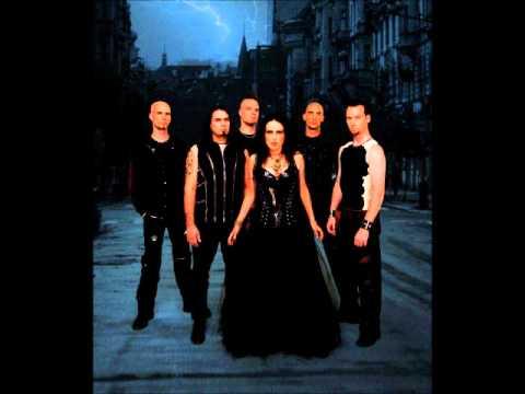 Within Temptation - Gothic Christmas (Lyrics in Description)