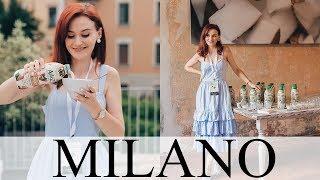 Vlog de calatorie Italia 2 zile in Milano