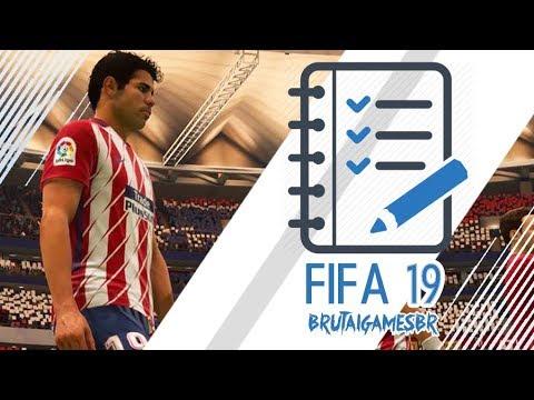 Fifa 18 Talente Im Karrieremodus Die Besten Jungen Spieler