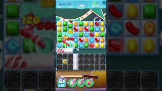 Candy Crush Soda Saga level 1298.