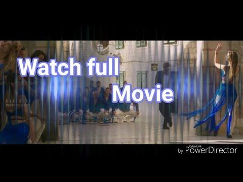 Watch full movie khaidi 150 full movie...