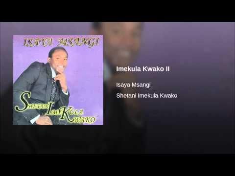 Imekula Kwako II