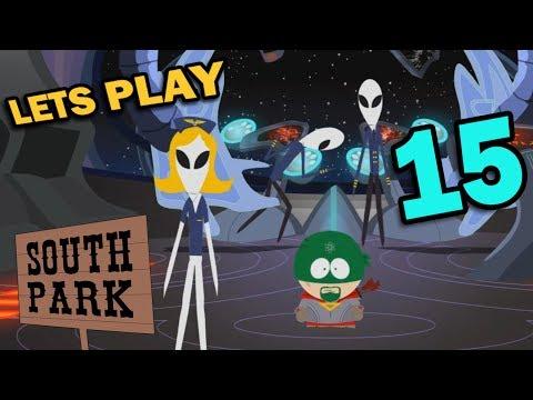 ч.20 - ЧелМедведоСвин + Великанша - Прохождение South Park The Stick of Truth
