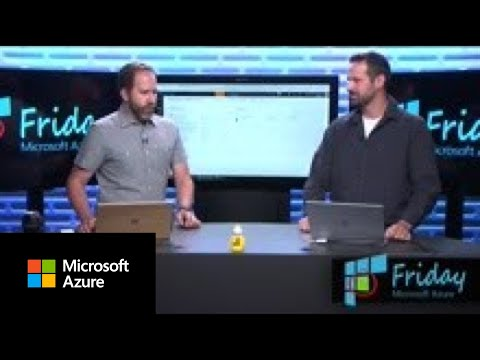 Azure Friday | Profiling Live Azure Web Apps with Application Insights