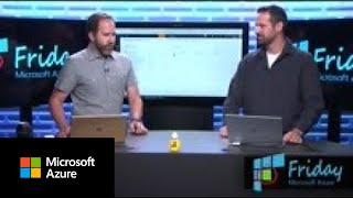 Azure Friday: Profiling Live Azure Web Apps with Application Insights
