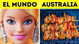 25 Cosas que solo son posibles en Australia