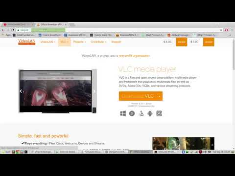 How To Install VLC On Linux Mint