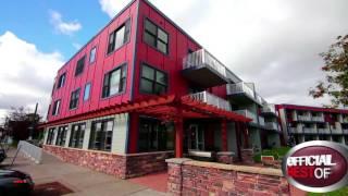 East Bay Suites - Best Coolest Small Town Destination - Minnesota 2016