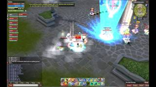 Rose Online: Crystal Defenders v2
