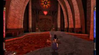 Let's Play American McGee's Alice 044 - One Last Puzzle