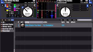 Serato DJ v1.6 public beta (final version out now!)