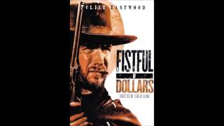 A Fistful of Dollars 1964 theme song
