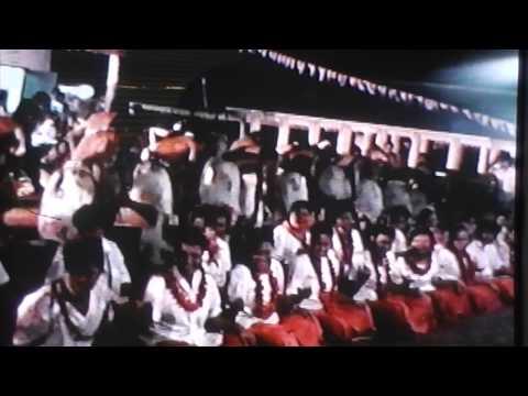 FALE ALUPO FA'AFIAFIAGA FATU O AIGA TAUFUNA AMERICA, SAMOA 1995