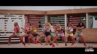 Vybz Kartel - Dancehall Cyaa Stop (OMV) Reggae Dancehall - 2015 New