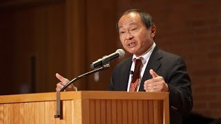 Francis Fukuyama and panelists debate alternatives to democracy