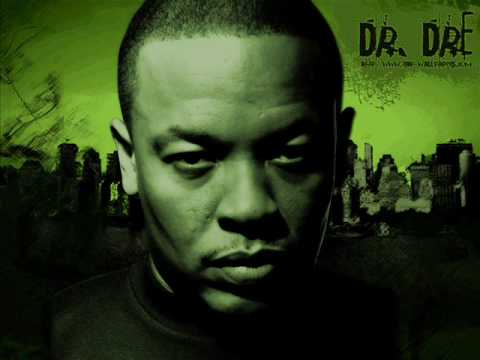 Dr. Dre - Light Speed (ft.Hittman)