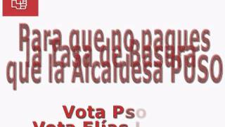 Programa Municipal Elecciones 2011:  MEDIO AMBIENTE Y TURISMO