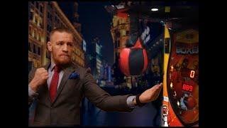 Die stärksten Kämpfer der Welt am Boxautomaten