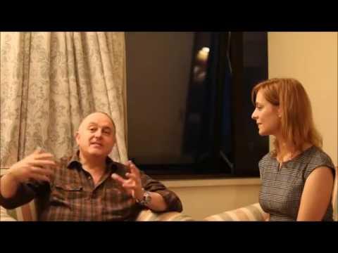 Entrevista sobre o Reiki com Johnny De' Carli – Programa Spiri2all People – Portugal