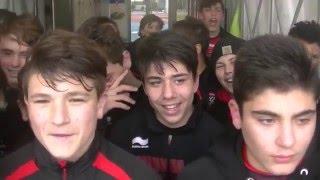 Rugby -14 ans  Finale Challenge RCT Toulon vs Grenoble Résumé Stade Léo-Lagrange Live TV Sports 2016