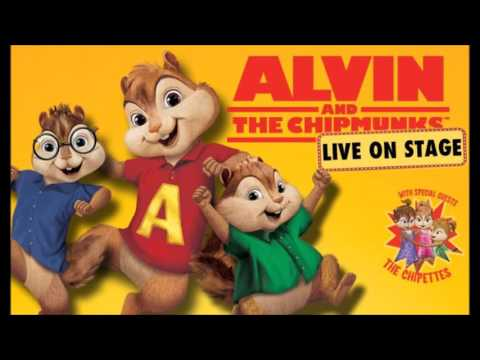 is mir egal von Willi Herren und Kazim  in der Chipmunks Version