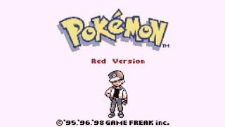Route 1 (Beta Mix) - Pokémon Red & Blue