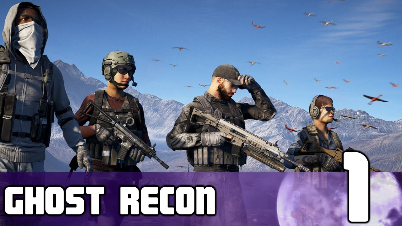 ghost recon matchmaking slow Tom clancy's ghost recon phantoms - na  matchmaking takes forever at least in the beginner bracket it takes over 7 minutes to find a game.