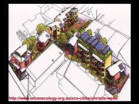 Not in my backyard - Community responses to higher density living - is it all in the mind?