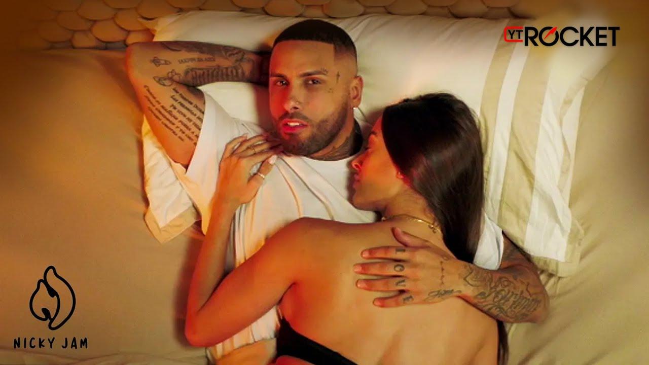 Miami - Nicky Jam   Video Oficial