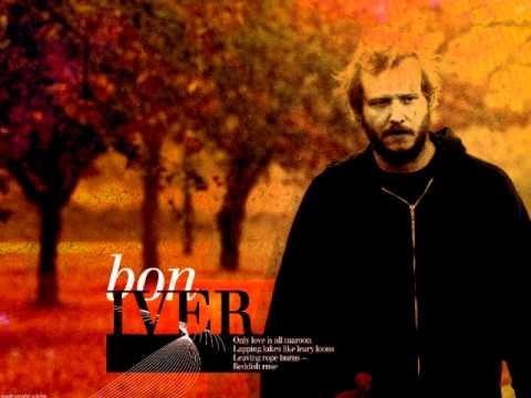 Bon Iver - Woods lyrics