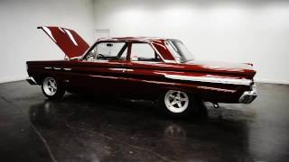 1964 Mercury Comet 202 Restomod