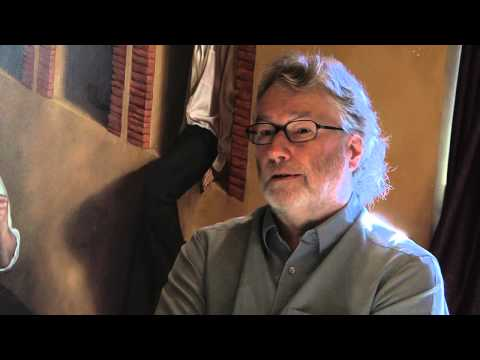 Iain Banks on the genre of science fiction (4/6)