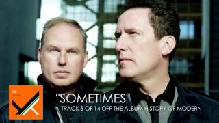 Orchestral Manoeuvres in the Dark - Sometimes
