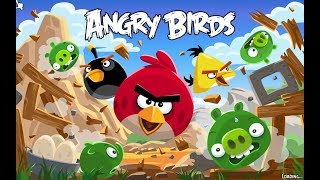 Angry Birds  Bad Piggies  All levels 3 stars Прохождение от SAFa