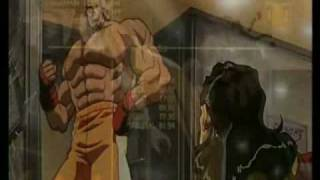 Hyadain - Street Fighter II: The World Warrior (amv sub Español + Romaji)