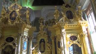 видео Государственный музей истории Санкт-Петербурга – Музеи Санкт-Петербурга – Городской портал Санкт-Петербург Сити