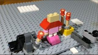 レゴのしかけ絵本。 ニコニコ動画版 http://www.nicovideo.jp/watch/sm2...