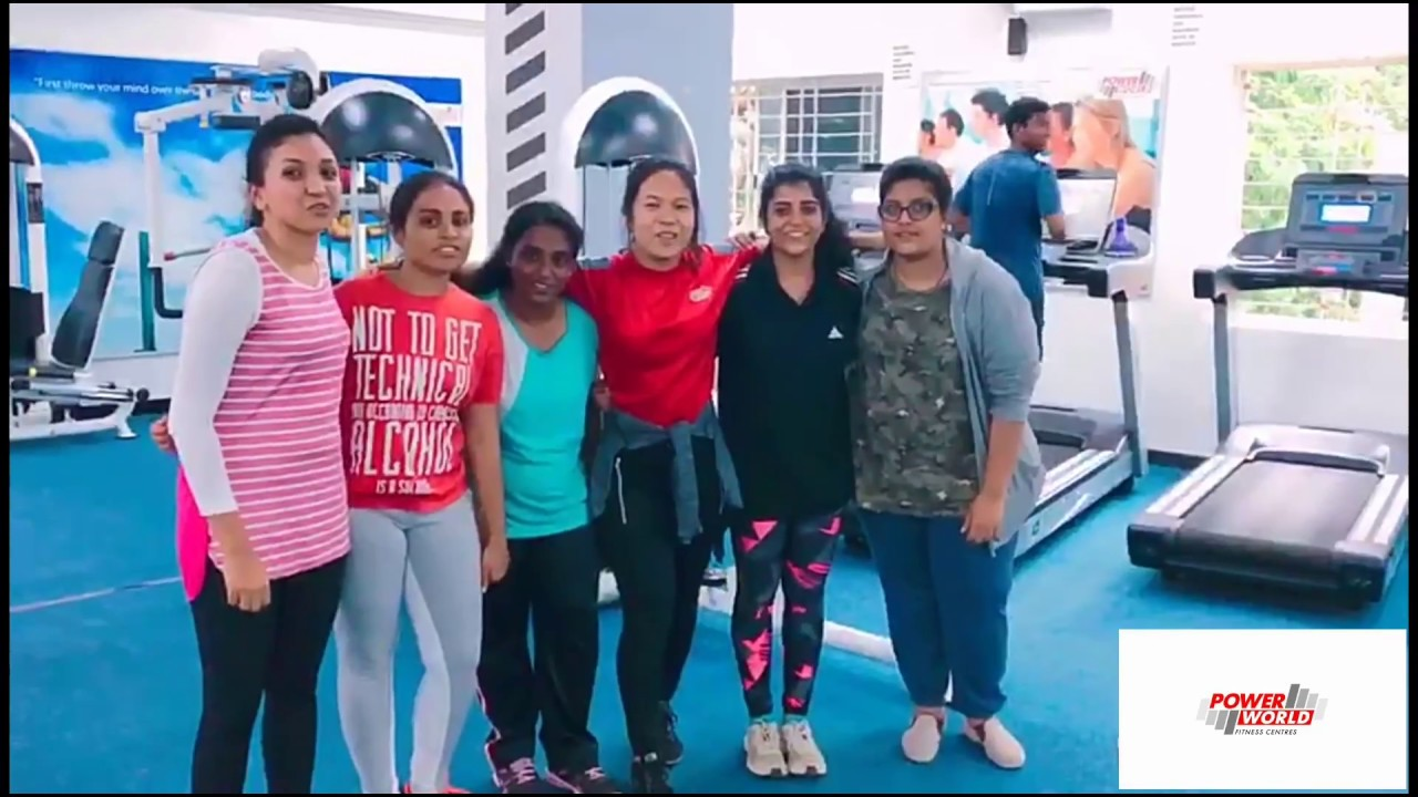 health Fitness women | Fit India fit women Join with us ..